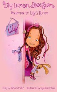 LILY LEMON BLOSSOM (Amazon)